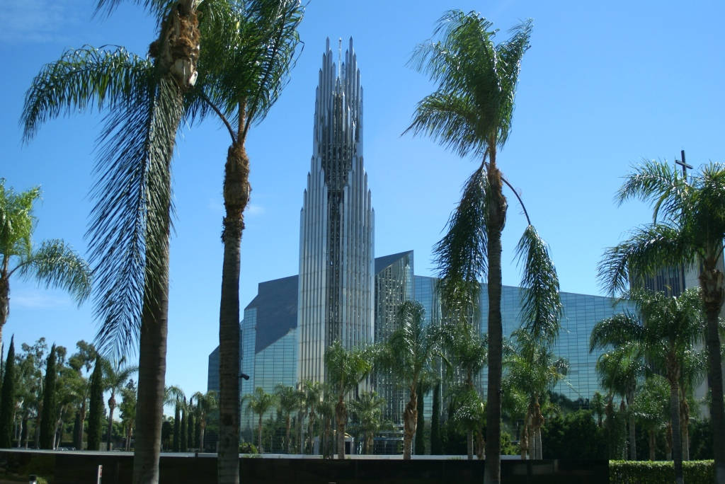 Cristal Cathedral